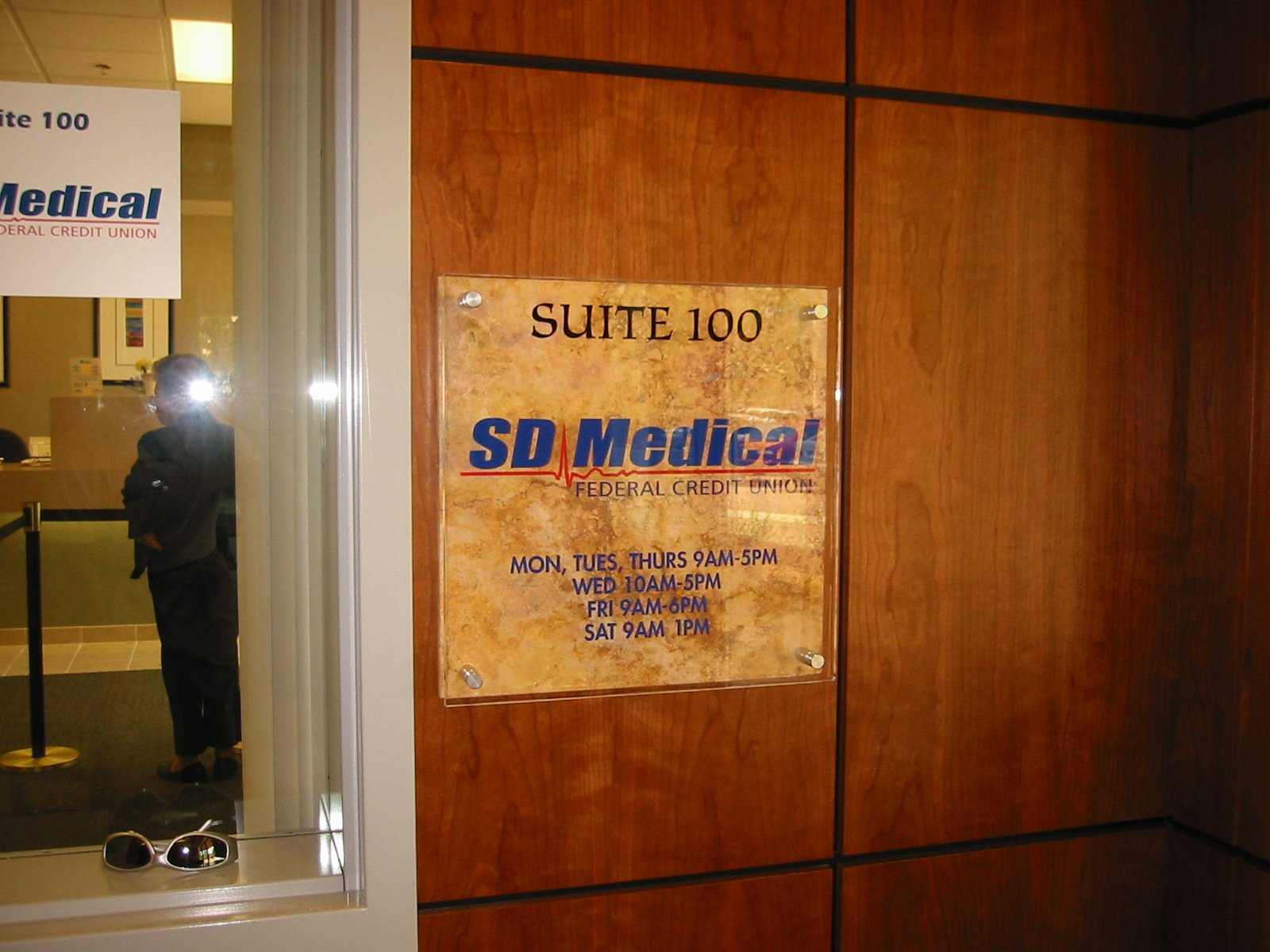 SD Medical - Mission Valley, San Diego