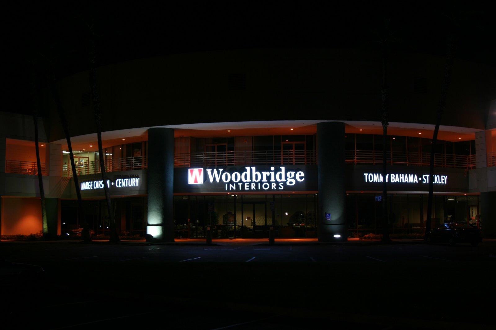 Woodbridge Interiors   Miramar
