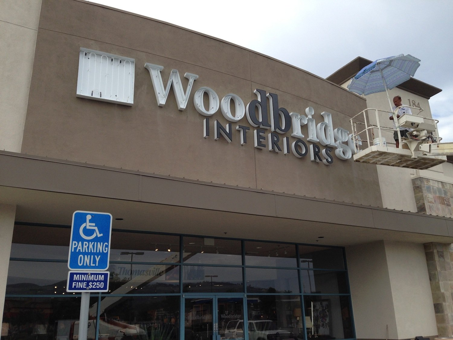 Woodbridge Interiors - San Marcos, San Diego