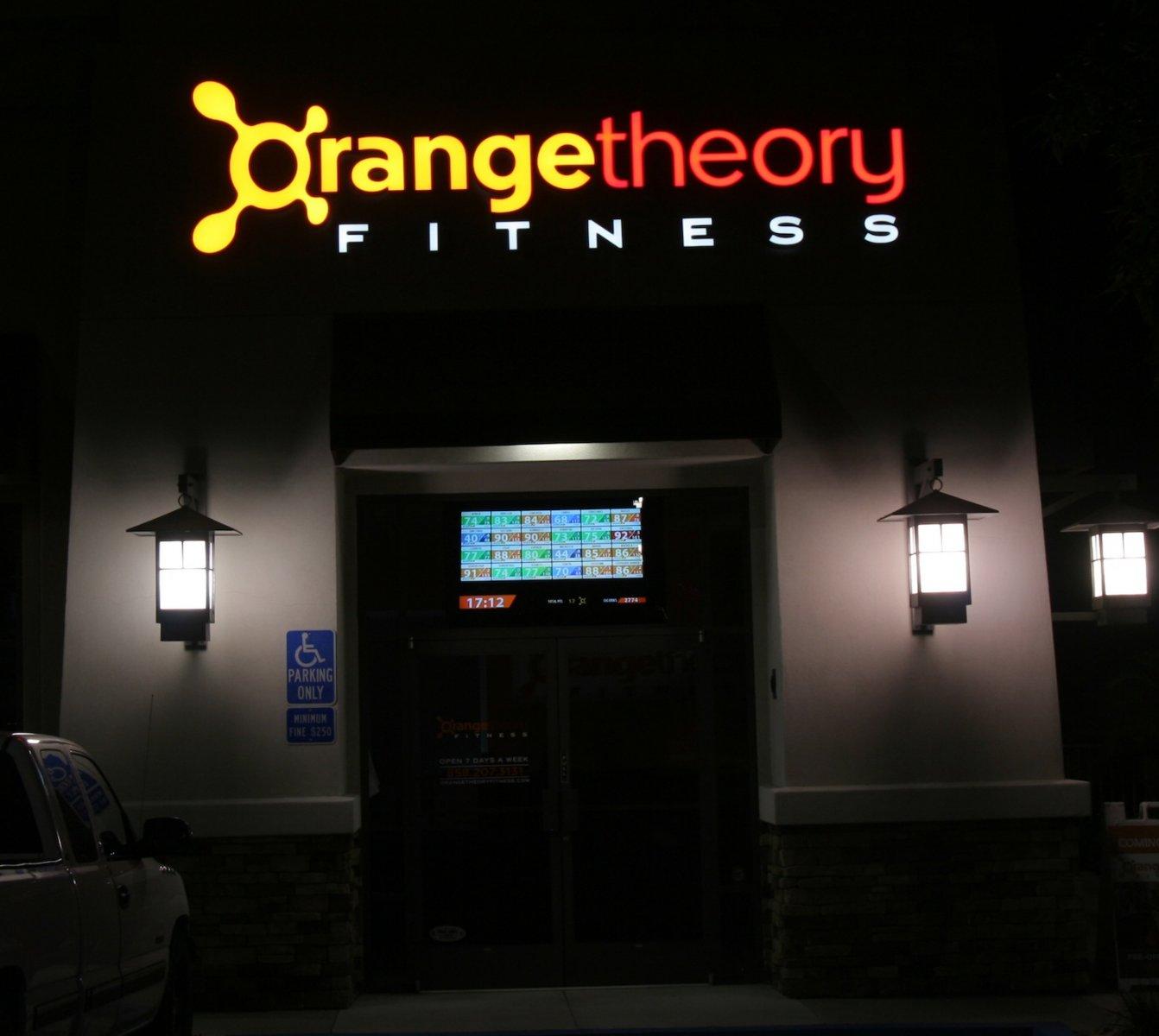 Orange Theory Fitness - Carmel Valley