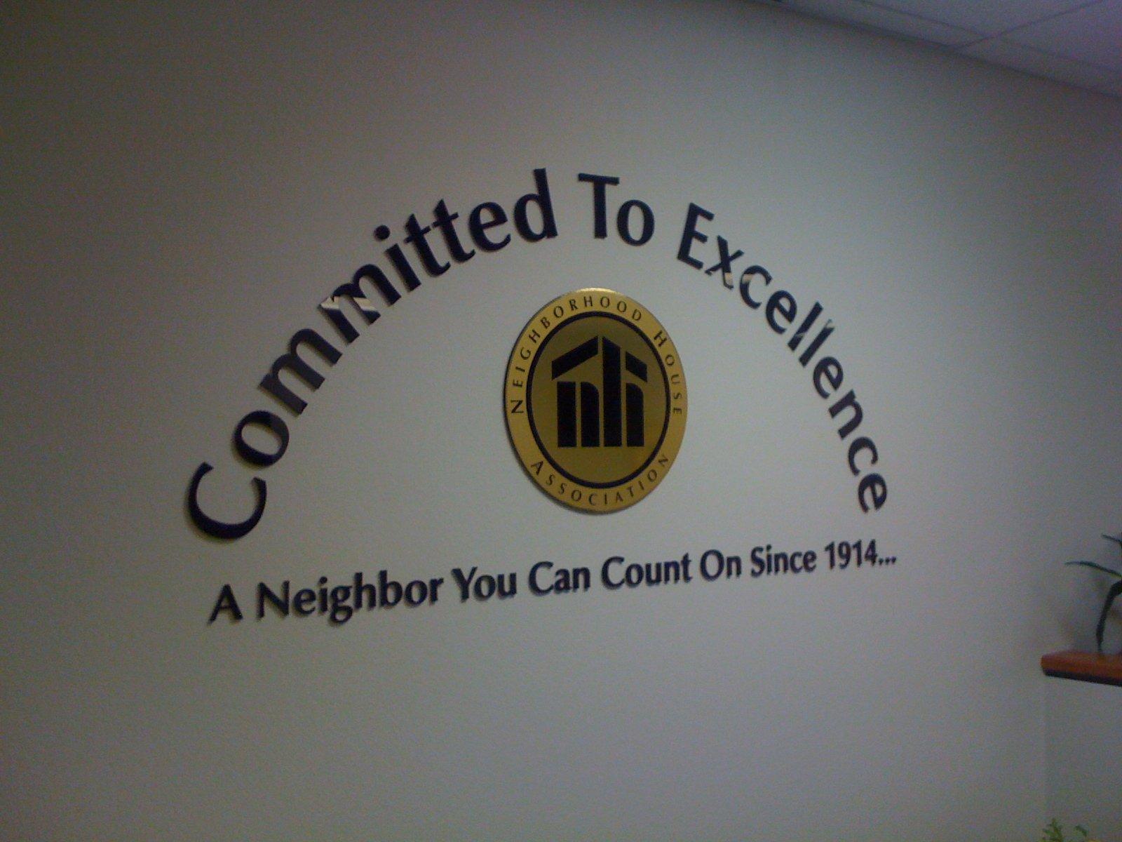Neighborhood House Assocation