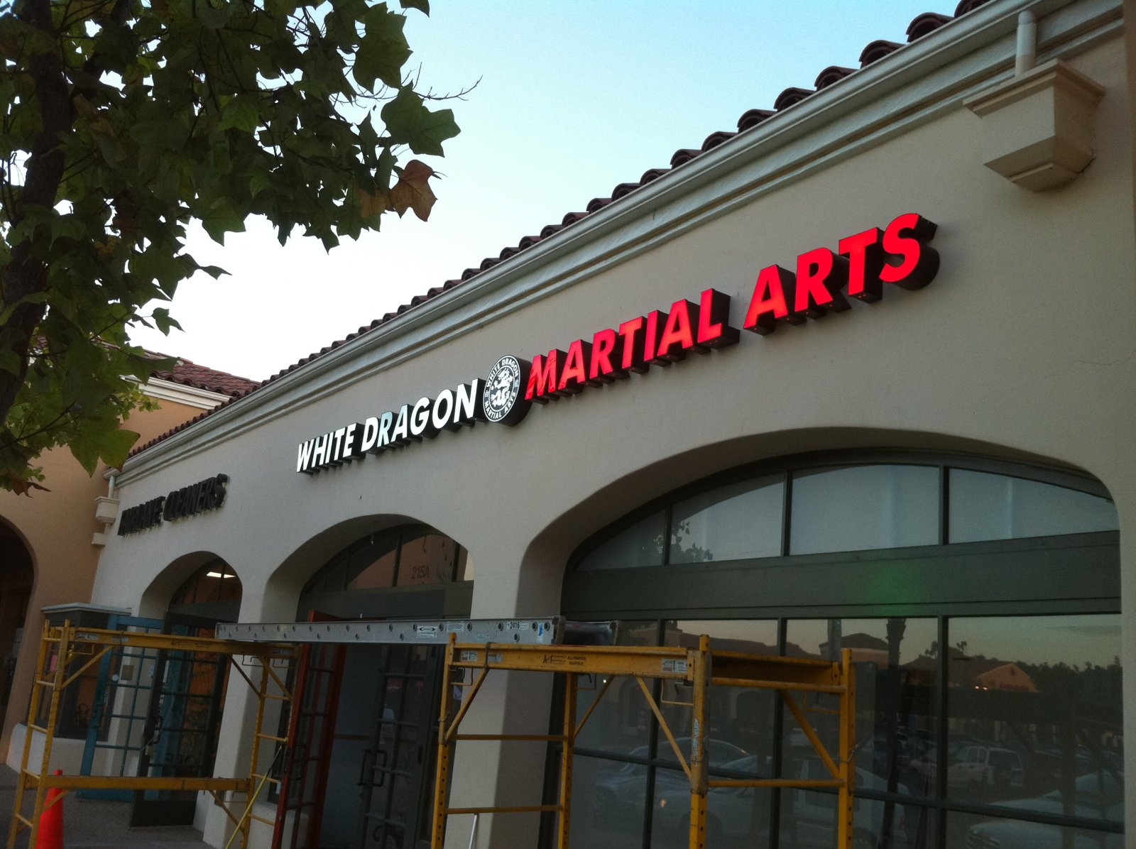 White Dragon Martial Arts - Chula Vista, CA