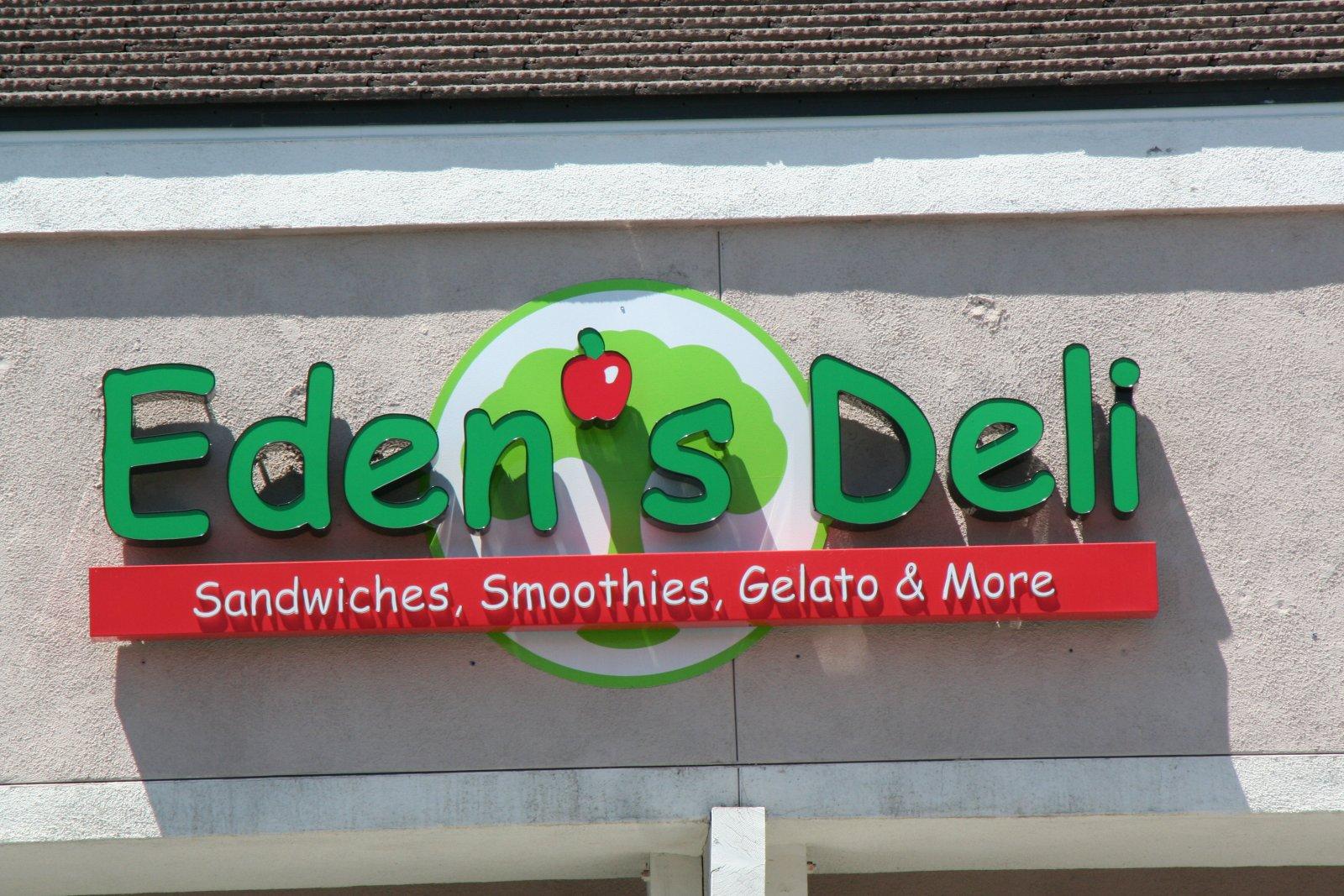 Eden's Deli - Scripps Ranch, San Diego