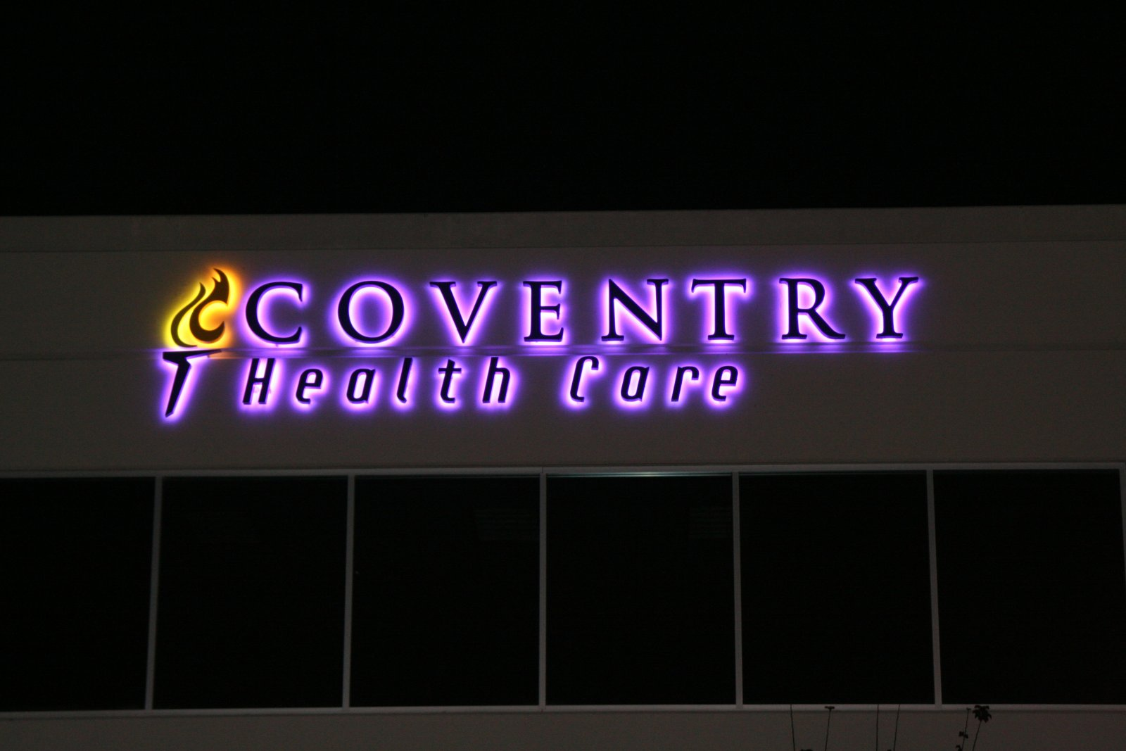 Coventry Health Care - Scripps Ranch, San Diego