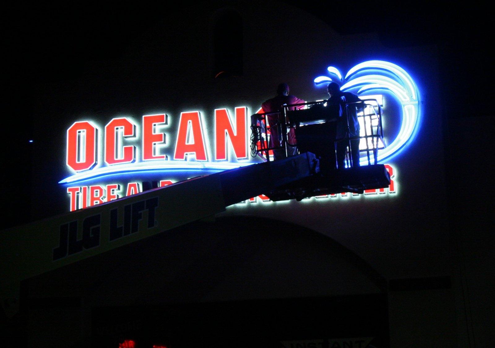 Oceanside Tire & Service Center - Oceanside, CA