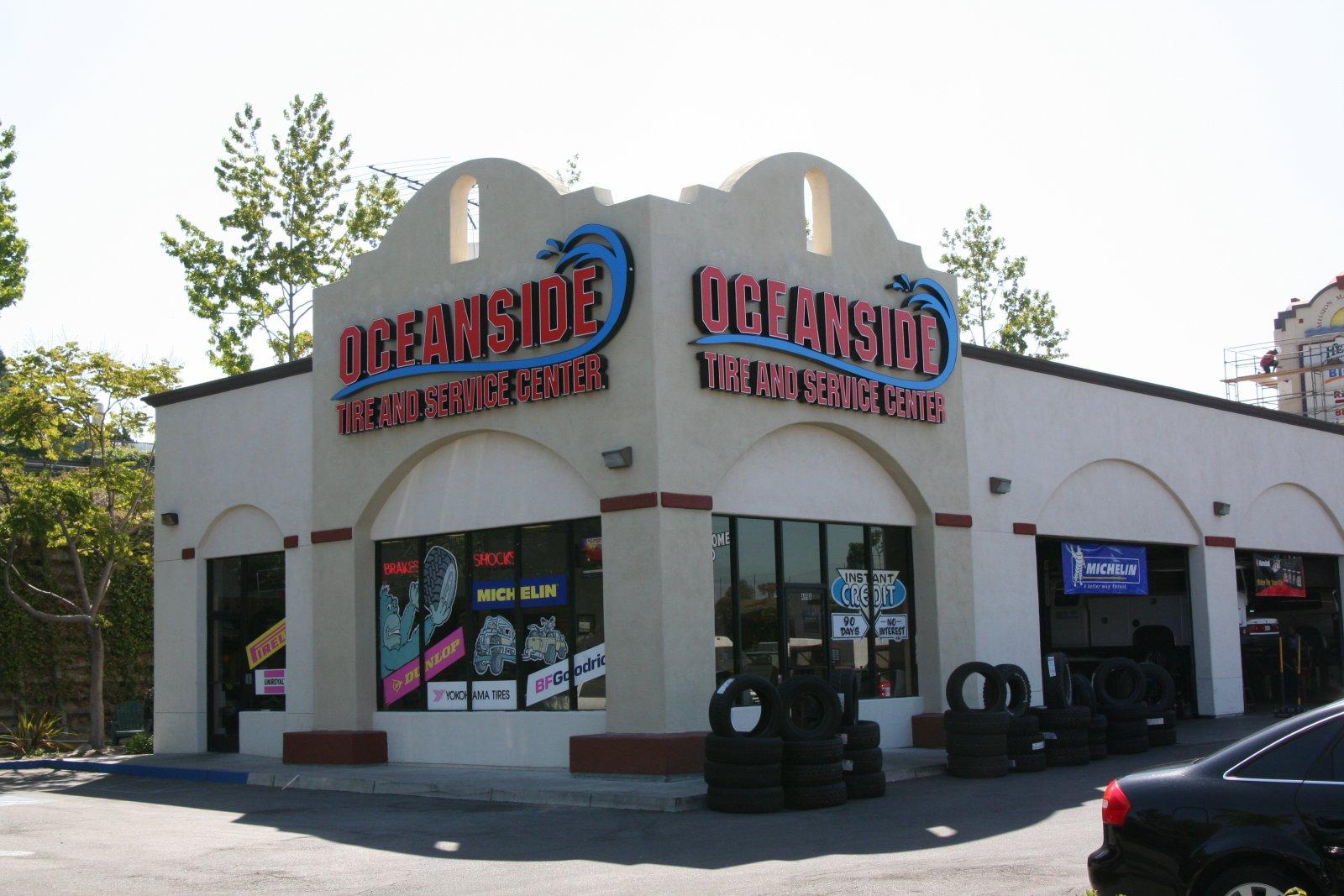 Oceanside Tire & Service Center - Oceanside