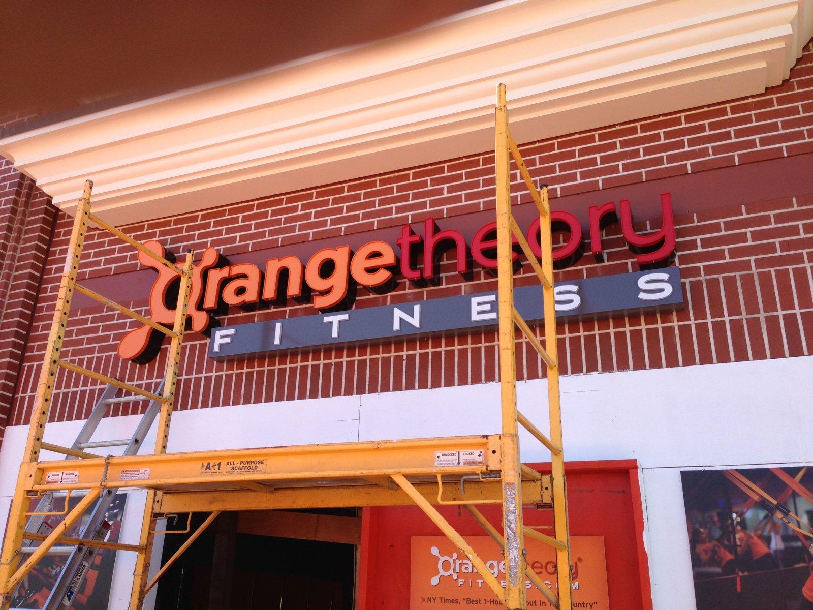Orange Theory Fitness - La Jolla, CA