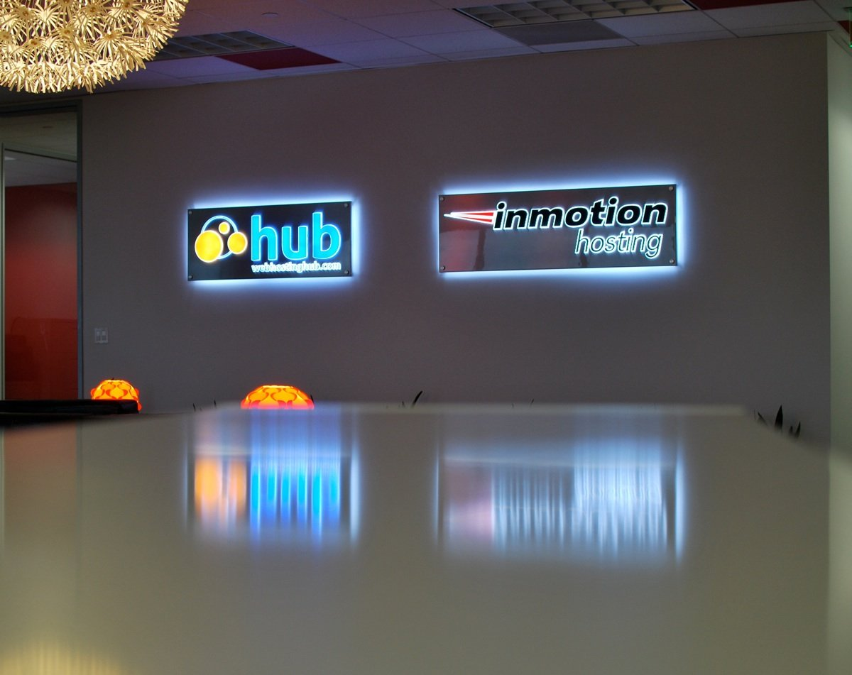 Inmotion Hosting - Los Angeles